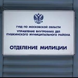 Отделения полиции Александровска-Сахалинского